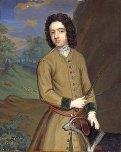 Portret van Alvaro Lopes Suasso (1696-1751)
