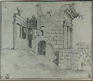 Rome, Forum van Nerva