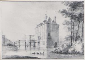 Ridderhofstad Oudegein