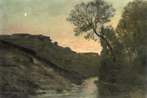 Ravijn in Dauphiné Rhône