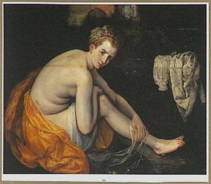 Badende Suzanna (Daniel 13)