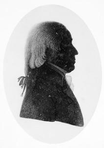 Portret van Christiaan Willem van Boetzelaer (1749-1815)