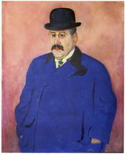 Salomon Wolff Beffie (1874-1958)