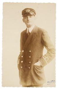 Portret van G.M. Thoolen (...-...)