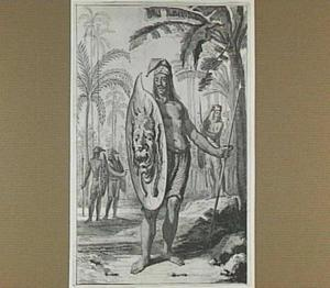 Zuidamerikaanse Indianen