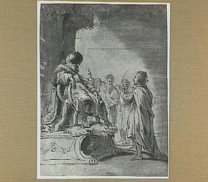 Jozef legt Pharao's dromen uit (Genesis 41)