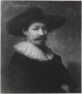 Portret van Herman Doomer (....-1650)