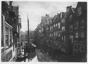Op Nederlandse wateren