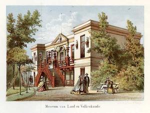 Museum van Land en Volkenkunde
