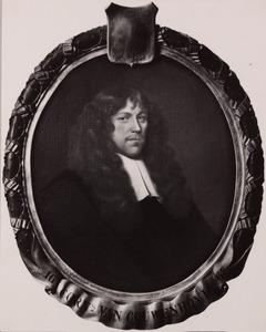Portret van Cornelis van Couwenhoven (1632-1692)