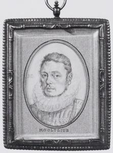 Portret van Gerrit de Jong ( -1596)