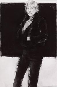 Portret van Marloes Franzen