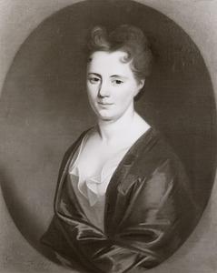 Portret van Cornelia van Emmenes