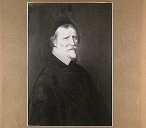 Portret van Suitbertus Purmerent (1587-1650)