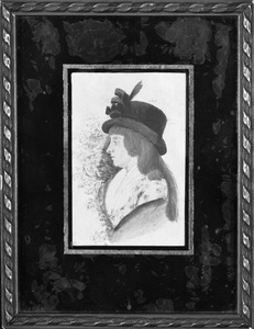 Portret van Cornelia van Hoolwerff (1773-1857)