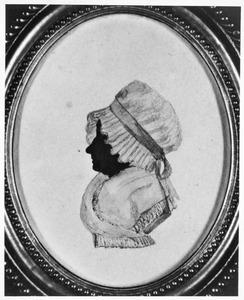 Portret van Martha Ida Armenault (1752-1824)