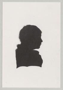 Portret van Elisabeth Sigal