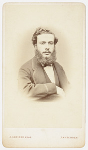Portret van Ruysch (1845- )