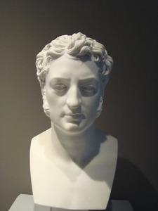 Borstbeeld van Antoine Valedau (1777-1836)