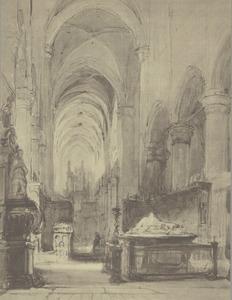 Kerk te Hoogstraten