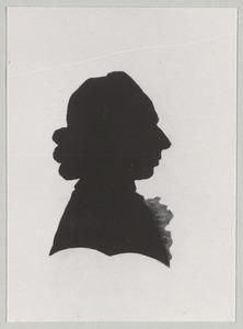 Portret van Paul du Puy