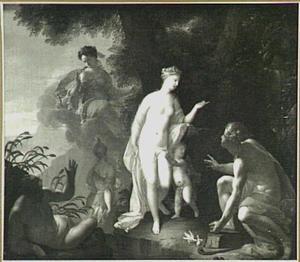 Venus en Paris