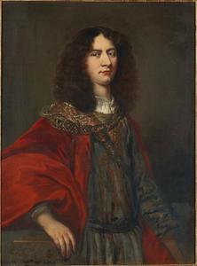 Portret van Göran Rosenhane (1649–1677)