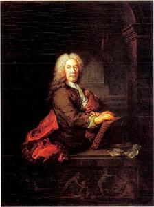 Portret van Grégoire de Saint Géniès