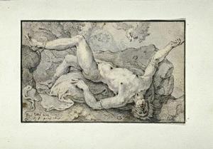 Prometheus  geketend