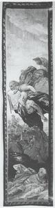 De vogel van Venus vertelt haar dat Cupido ziek is (fragment)