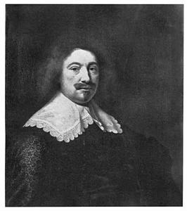 Portret van Joan Coymans (1601-1657)