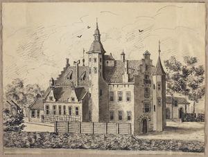 Oud-Kalslagen (ook wel het Hof te Alphen)