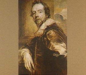 Portret van de Adam de Coster (?-1643)