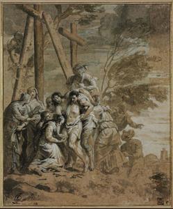 De kruisafneming