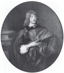 Portret van Charles, Lord Herbert of Shurland (1619-1635)