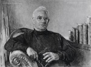 Portret van Arie Querido (1901-1983)