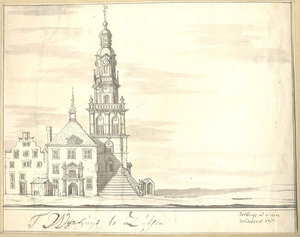 Zutphen, het Wijnhuis