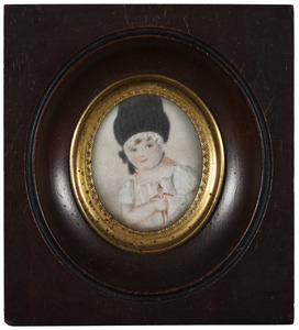 Portret van Paulus Hendrik Adrianus van Wageninge (1817-1879)