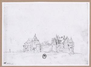 Het kasteel van IJsselstein