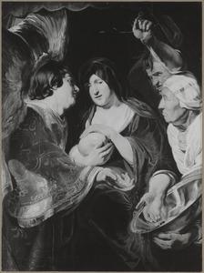 Maria Magdalena en de keus tussen Goed en Kwaad, de Hemel of de Aarde