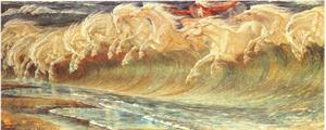 De paarden van Neptunus