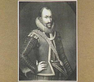 Portret van Gerrit Reynst (ca. 1568-1615)