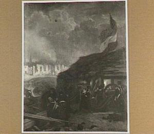De Citadel van Antwerpen