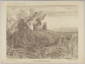 Duinvlindertjes (Zoutelande)