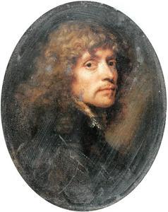 Portret van Peter Franchoys