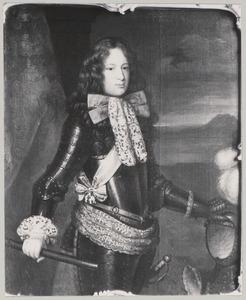 Portret van Karl van Hessen-Kassel (1654-1730)