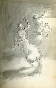 Steigerende centauren