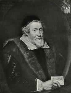 Portret van Adriaan Stalpert van der Wielen (1572-1650)