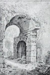 Het Coosseum te Rome