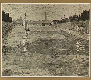Kanaal Middelburg-Vlissingen
